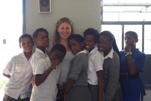 Internship report   UNCSO – Usakos Needy Children Support